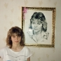 Umělecká tvorba - Portréty